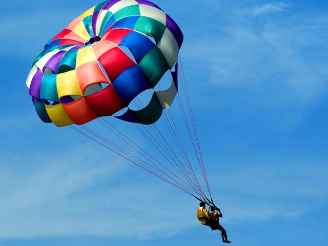 Hanoi To Halong Paragliding Adventure - 4 Days Photos