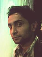 Rajmeej Poudel