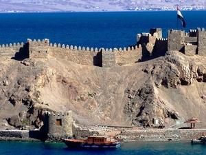 Taba Sinai - Egypt Fotos