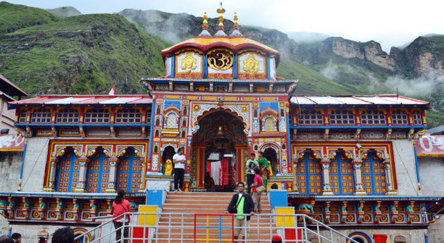 Plan Do Dham Yatra By Helicopter With IHPL Photos