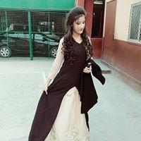Kirti Periwal