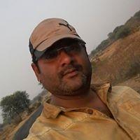 Sumanash Kumar Singh Deo