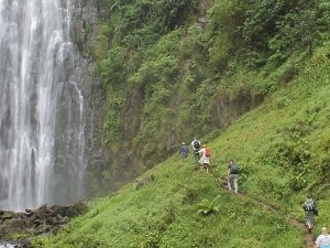 Materuni Waterfall And Coffee Tour Photos