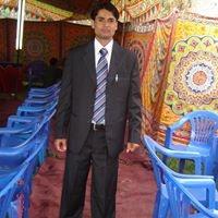 Mahesh Bhandari
