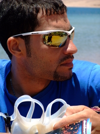 Ramy Mounir