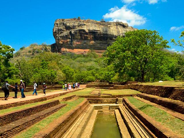 Special Deal In September - Sri Lanka Photos