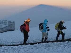 6 Days Kilimanjaro Climbing - Marangu Route Fotos