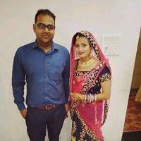 Preeti Bhardwaj