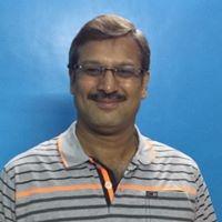 Sachidanand Pandey