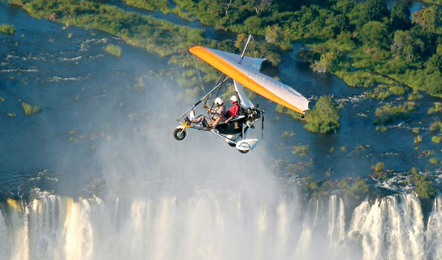 3 Day Victoria Falls Package Photos