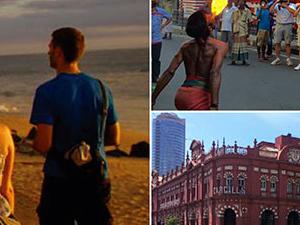 Colombo Half-Day City Tour Photos