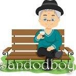 Boy Sandod