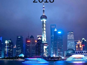 3 Days Shanghai City Tour Photos