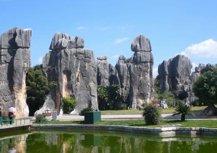 4 Days Yunnan Highlight Tour Photos