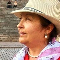 Alina Uolamo
