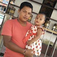 Sudip Ghosh