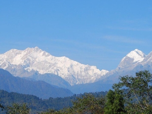 Sikkim Trip, India Photos