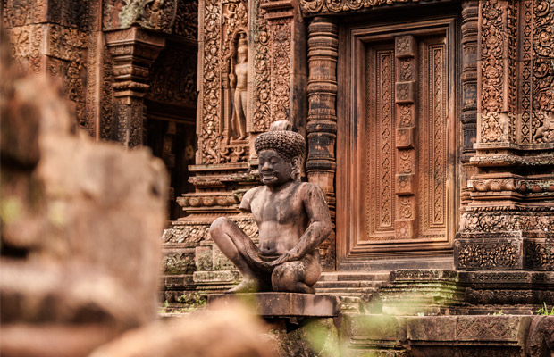 Angkor Wat Tour 2 Or 3 Days Photos