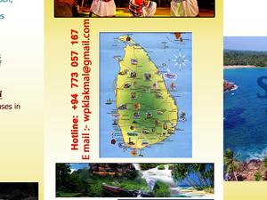 10 Days Sri Lanka Tour Photos