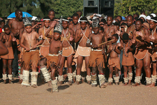 Namibian People And Culture