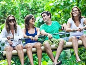 Shuttle Service From Ocho Rios Hotels To Ocho Rios Attractions And Shopping