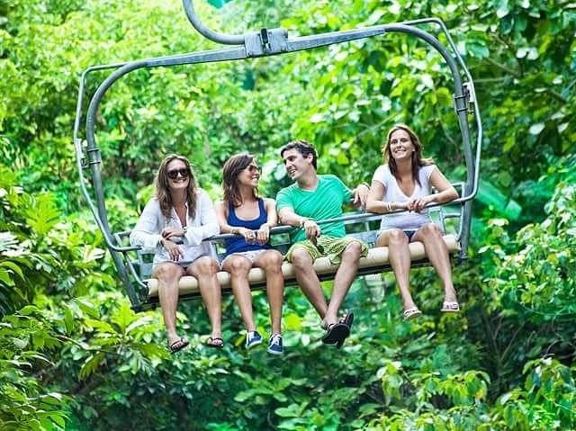 Shuttle Service From Ocho Rios Hotels To Ocho Rios Attractions And Shopping Photos