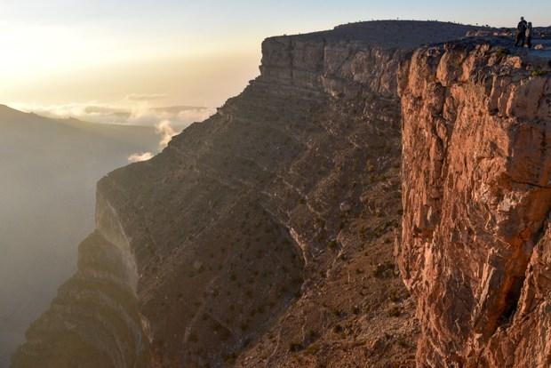 Grand Canyon- Jabel Shams Tour with Nizwa Photos