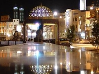 Muscat by Night Tour (Half Day)