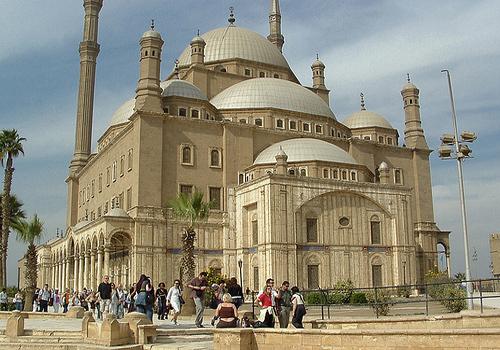 Short Break in Cairo And Nile Cruise Photos