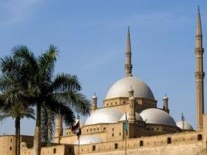 Cairo: Pyramids. Egyptian Museum and Citadel