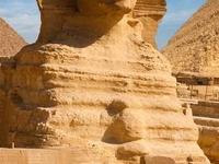Cairo Pyramids, Islamic & Coptic Tour From Por Said Port