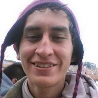 Erick Huerta Quiñones
