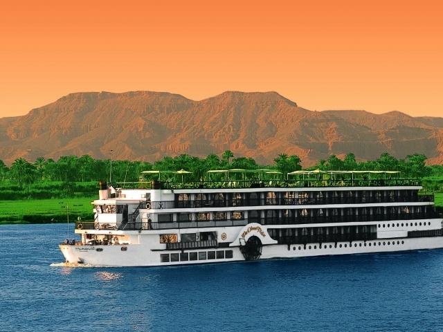 Cairo, Nile Cruise and Hurghada - 11 Days 10 Nights Photos