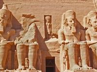 Cairo & Nile Cruise 8 days/ 7 nights