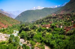 Excursions From Marrakech the Atlas Mountains to Imlil Valley Photos