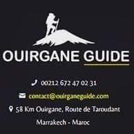 Ouirgane Mountains
