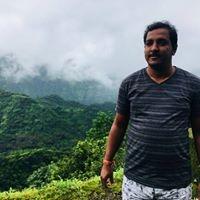 Indranilraj Mane-Patil