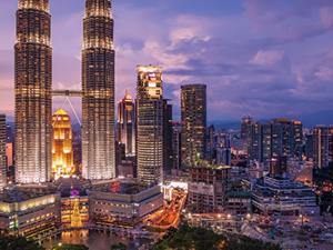 Three Countries - Ten Days Tour - Singapore, Malaysia And Thailand