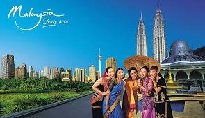 Malaysia Honeymoon and Family Tours Photos