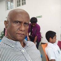 K.u. Pushpakumara