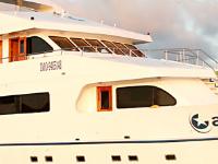 Galaxy Cruise (Galapagos Islands)