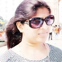 Supriya Bhosale