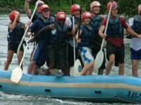 Awesome 6 Day Murchison - River Nile Adventure!