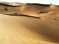 Iran central Desert Tour - Mesr Desert