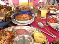 Kampala Street Food Tasting on Foot