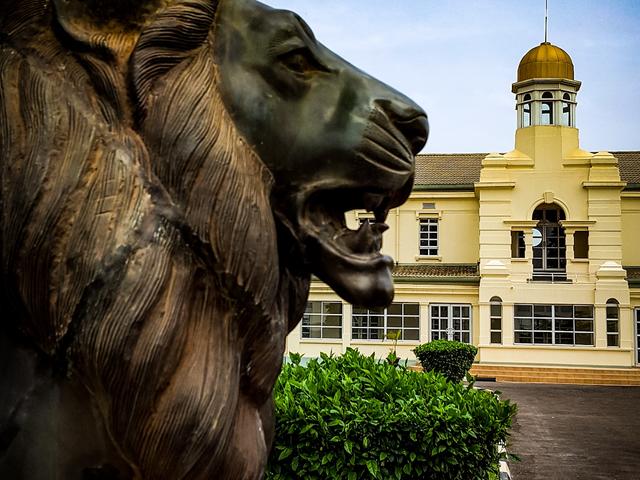 Big Four Driving Tour of Kampala Photos