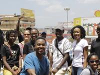 Free Kampala on Foot Experience