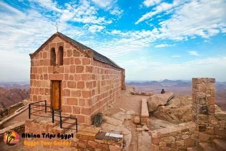 Overnight to St. Catherine Monastery & Mount Sinai Photos