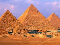 Nile Cruise Package - Cairo , Luxor and Aswan