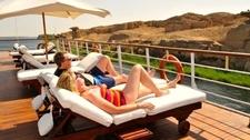 Bigms Alexander The Great Nile Cruise Sun Deck
